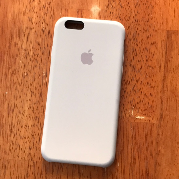 pretty nice bd8f7 70884 Rose Gray Apple iPhone 6 Phone Case